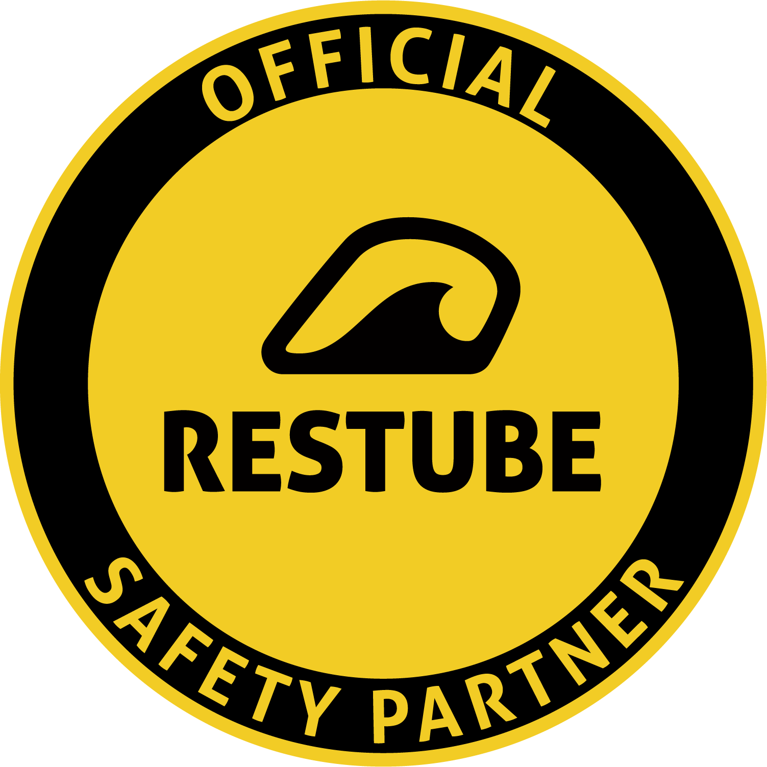 Restube Safety Partner Logo